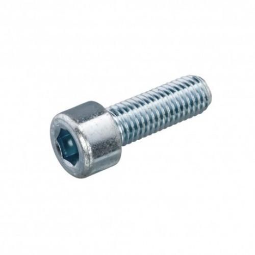 Surub M4x20mm Zinc 0