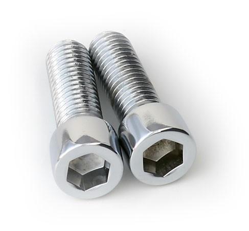 Surub M5x16mm zinc [0]