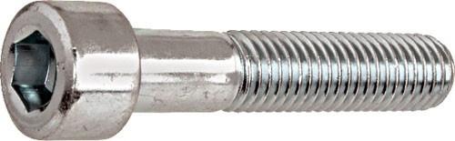 Surub M5x45mm Zinc [0]