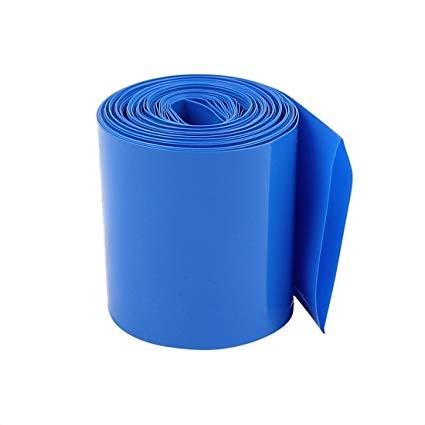 Tub Termocontractibil 68 mm PVC 0