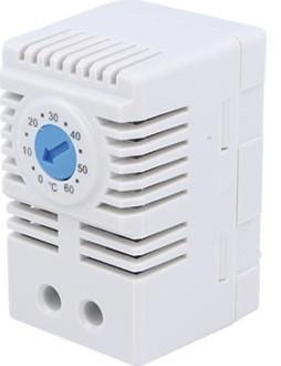 Termostat Mini NC cu control maxim 60 grade 0