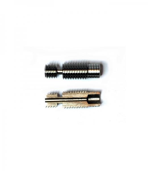 Tija filetata V6 1.75 mm metal [0]