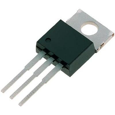 Triac 800V 4A 10/25mA THT sensitive gate 4Q tub TO220AB [0]
