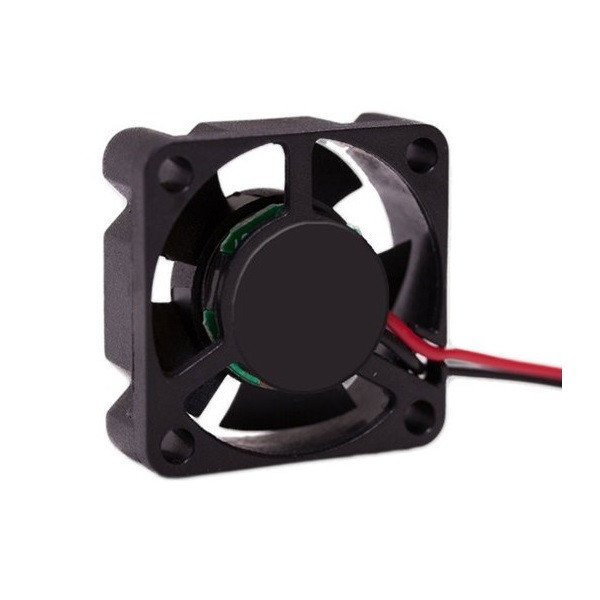 Ventilator 30x30x10mm 12V 0