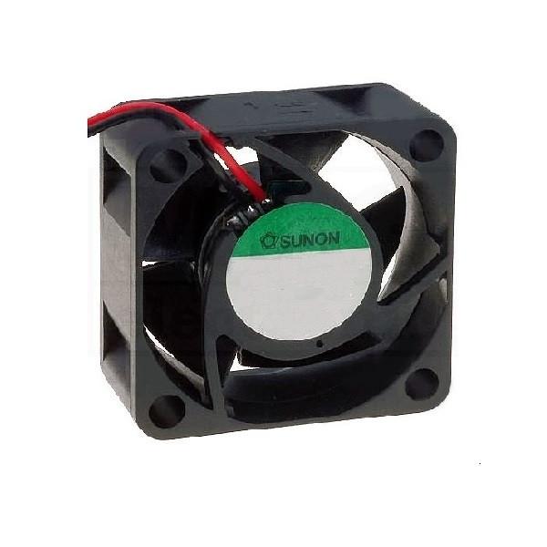 Ventilator 30x30x10mm 12V Sunon 0.44w 0