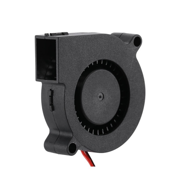 Ventilator 50x50x15mm 12V Blower 0