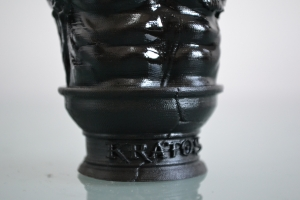 Imprimanta 3d Delta 220mm UNDA10