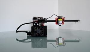 Actuator 2 axe 20x30 CM0