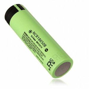Acumulator Li-Ion 18650 Panasonic 3350mAh1