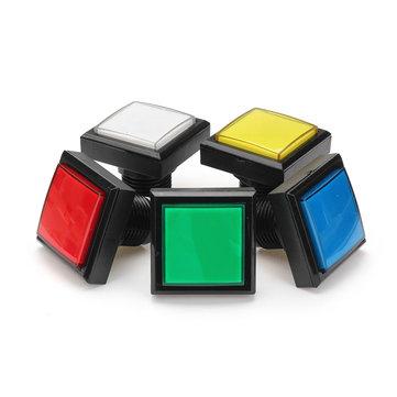 Buton fara retinere, SPST-NO; 2A/36VDC; IP65 metal culoare verde [0]