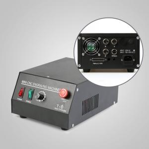 CNC 3020 surub trapezoidal taiere si gravura10