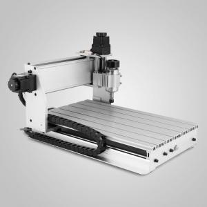 CNC 3040 4axe surub trapezoidal8