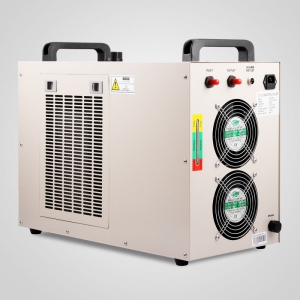 CW5000 Chiller Industrial Racitor7