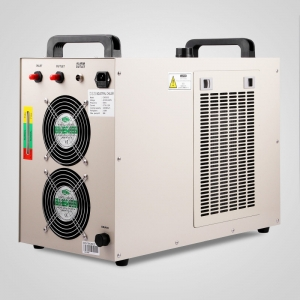 CW5000 Chiller Industrial Racitor6
