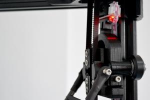 Imprimanta 3d Delta 220mm UNDA4