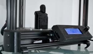 Imprimanta 3d Delta 220mm UNDA6
