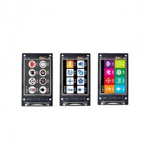 Ecran display TFT  MKS TFT24  touch screen0