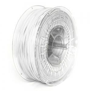 Filament PETG 1.75 Alb / White  Devil Design