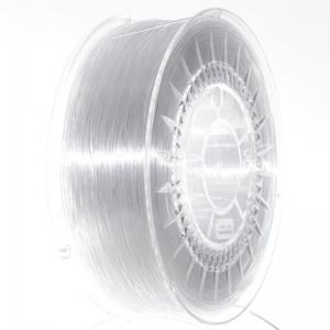 Filament PETG 1.75 Transparent / Transparent