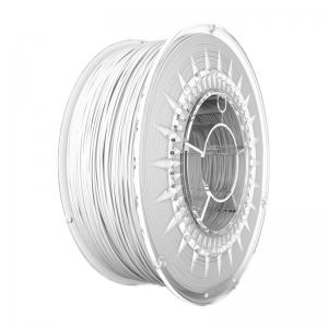 Filament Pla 1.75 Alb / White  Devil Design