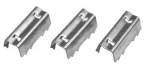 Clips prindere / blocare curea T2 Gt2 T2.5 mm1