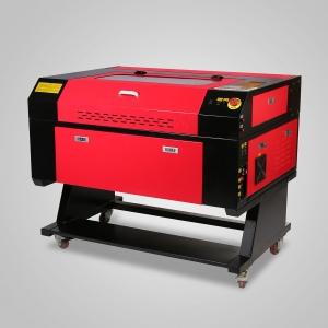 Laser 60W gravare taiere1
