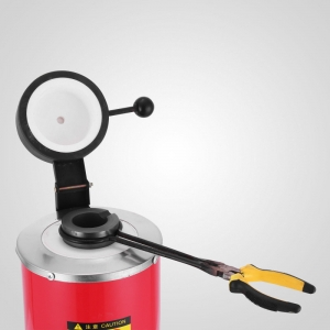 Melter 2KG topire topitor electric9