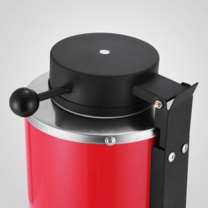 Melter 2KG topire topitor electric8