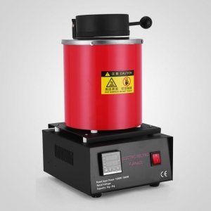 Melter 2KG topire topitor electric1