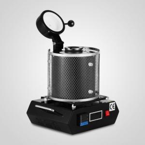Melter 3KG topire inductie termica3