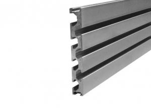 Profil aluminiu 15 x 120 mm Bosch 15x1200