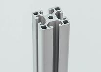 Profil Aluminiu 40x40mm0