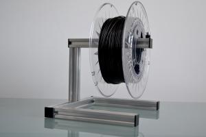 Suport tambur filament imprimanta 3d0