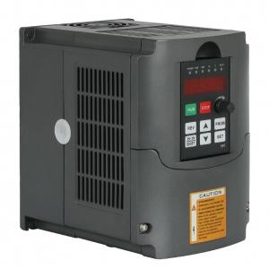 VFD 220V 380V 1.5/2.2/3/4/5.5/7.5KW0