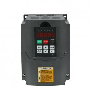 VFD 220V 380V 1.5/2.2/3/4/5.5/7.5KW1