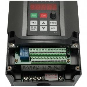 VFD 220V 380V 1.5/2.2/3/4/5.5/7.5KW4