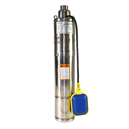 Pompa submersibila Kratos 4QGD1.2-50- 0.37-F, KRATOS 1.2 kW, 25 L/min [0]