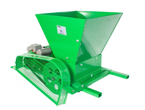 Zdrobitor de Fructe si legume Electric, 240-400 kg/ora, 1800W, FERMER [0]
