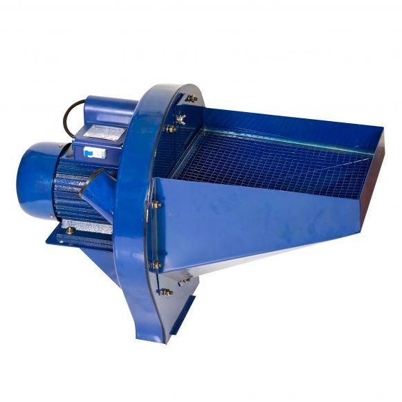 Moara cereale TEMP-5, 3.kW, 3000 rpm, 500 kg/h cereale si furaje [0]