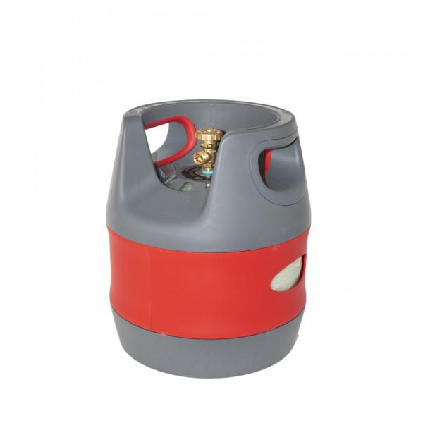 Butelie Gaz 12,7 L, Material Compozit, Cehia [0]