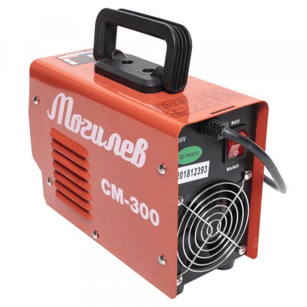 Aparat de sudura Invertor MOGILEV CM-300 , 300 AH, Electrod 1.6-4MM [2]