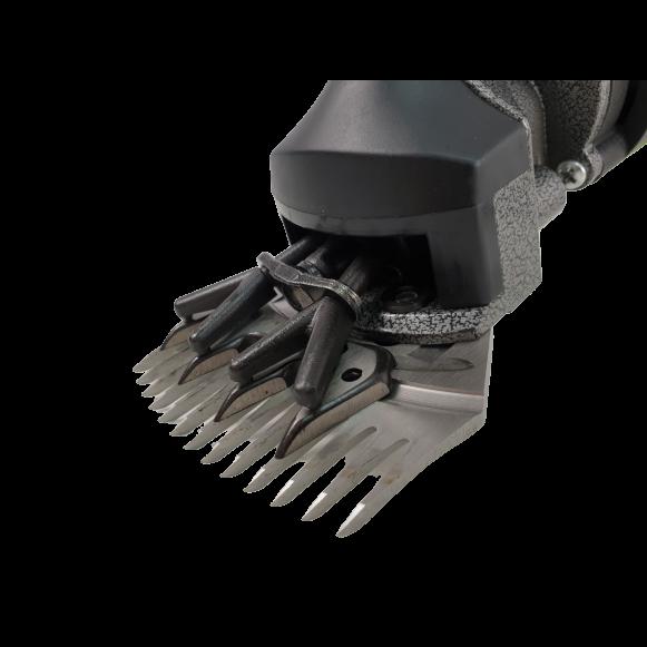 Aparat tuns oi Procraft SC2400 de mana, 450 W, 2400 RPM, 76 mm [2]