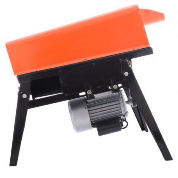 Batoza pentru porumb ELEFANT BE-3000, 1800W, 2850 rpm, 300kg/h, picioare [1]