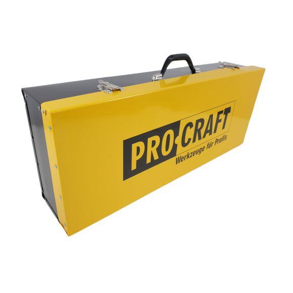 Ciocan Demolator Procraft PSH 2500 cu 2.5 kW, 48 J, 1400 bpm [5]