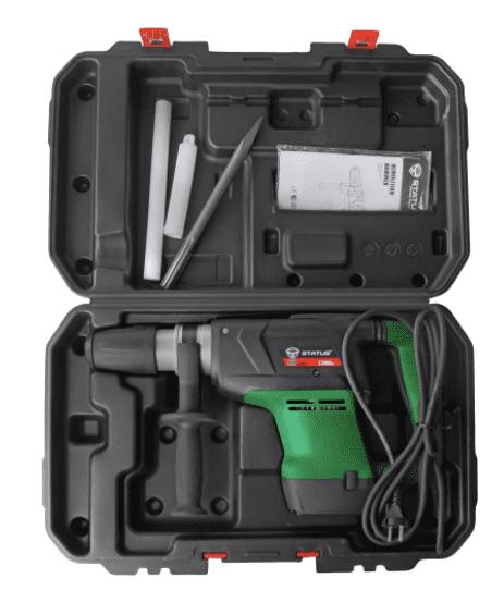 Ciocan Demolator STATUS MH1200, 1200W, 12J, 3500bpm, SD-Max [2]