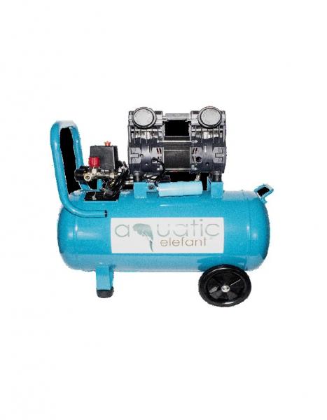 Compresor cu aer Elefant Aquatic XY2824 24L, 8bar [0]