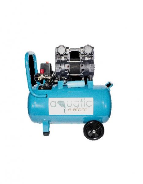 Compresor cu aer Elefant Aquatic XY5850 50L, 8bar [0]