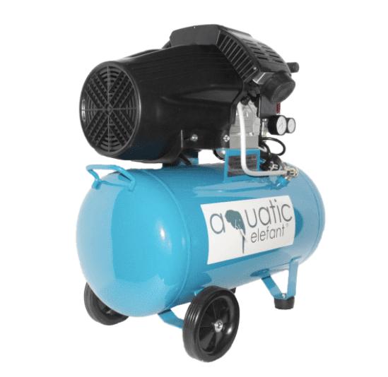 Compresor cu aer Elefant Aquatic YV2050 50L, 8 bar [2]