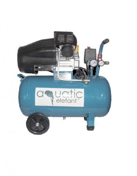 Compresor cu aer Elefant Aquatic YV2050 50L, 8 bar [0]