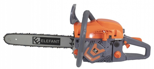 Drujba ELEFANT CS-5000, 5CP, 2800 RPM, LAMA 40CM [1]